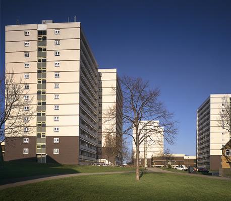 Four Hill Estate